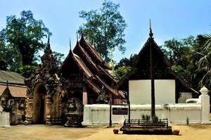 Lanna architecture, Lampang