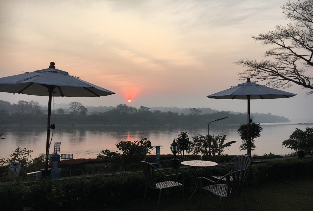 The Golden Triangle | Thailand and Laos Tour