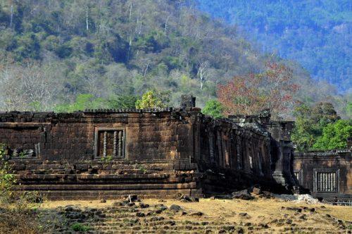 Laos - UNESCO World Heritage Sites