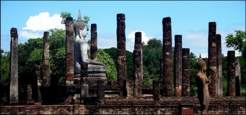 Thailand - UNESCO World Heritage Sites
