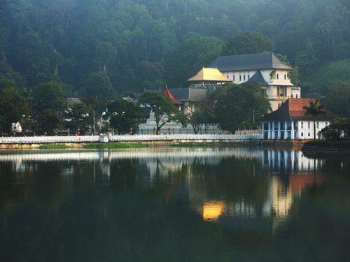 Sri Lanka - UNESCO World Heritage Sites