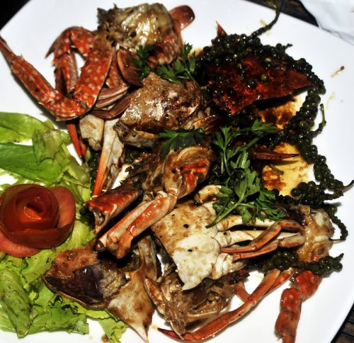 10 dishes to try on a Cambodia tour