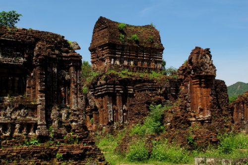 Vietnam - UNESCO World Heritage Sites
