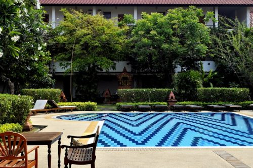 Our favourite Chiang Mai hotel - Karinthip Village
