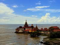 Kyaikkami Pagoda