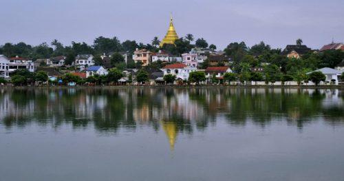 Kengtung, Shan State, Burma