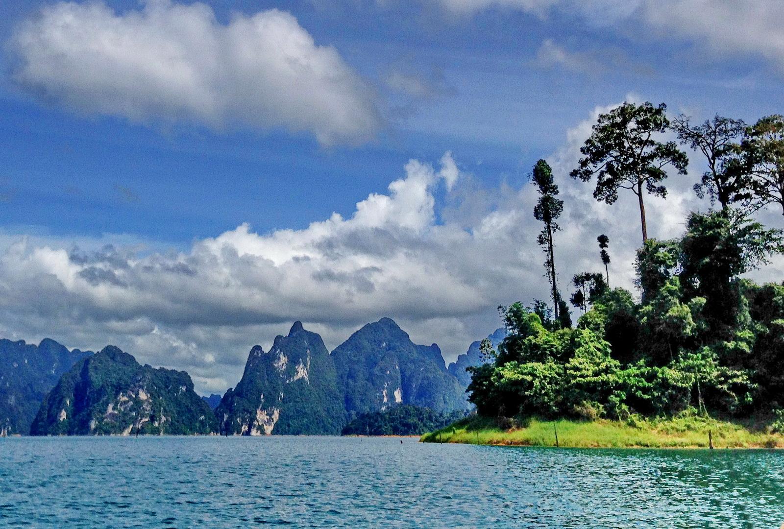 Thailand Family Tour (Oct to April), Khao Sok National Park