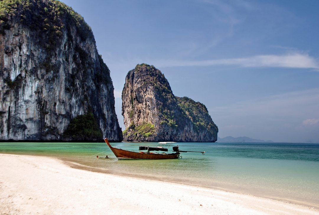 Thailand, Koh Laoliang