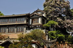 Old Town Castle Hotel, Lijiang