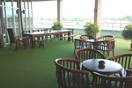 The LimeTree, Kuching - the rooftop cafe