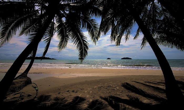Low season on Koh Chang