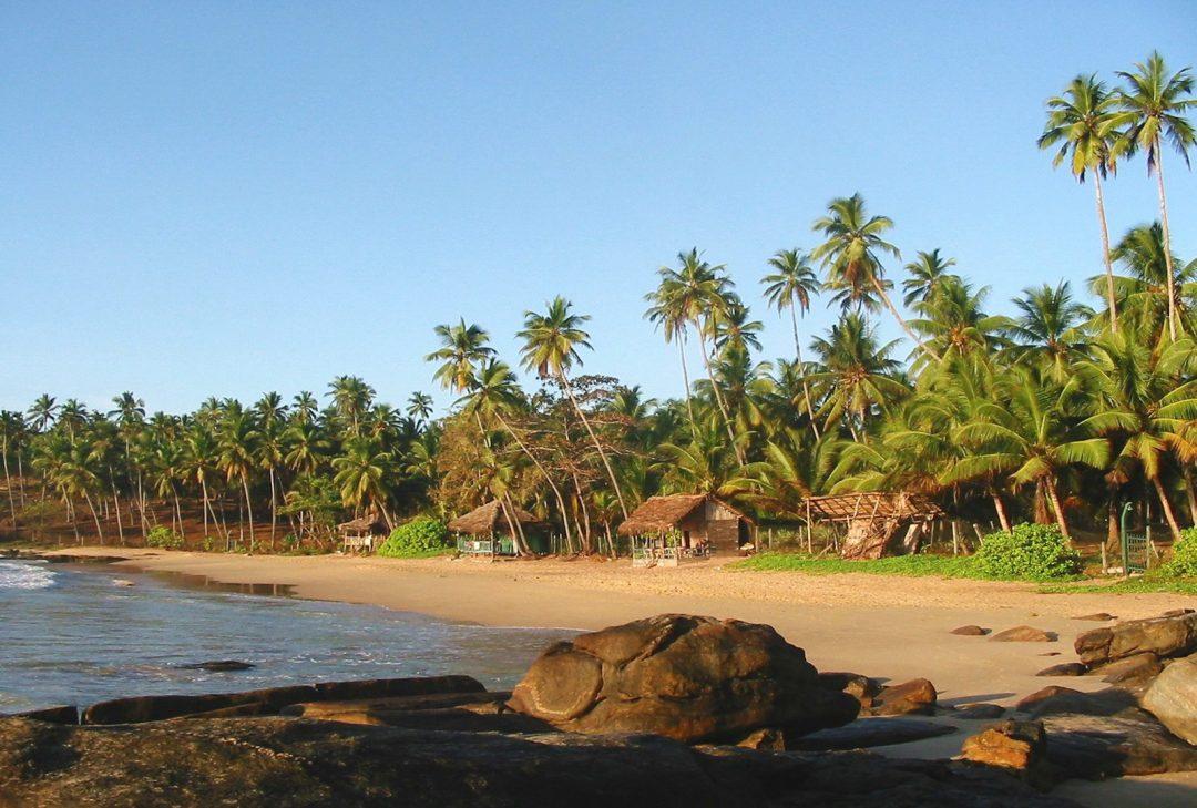 Sri Lanka, Tangalle