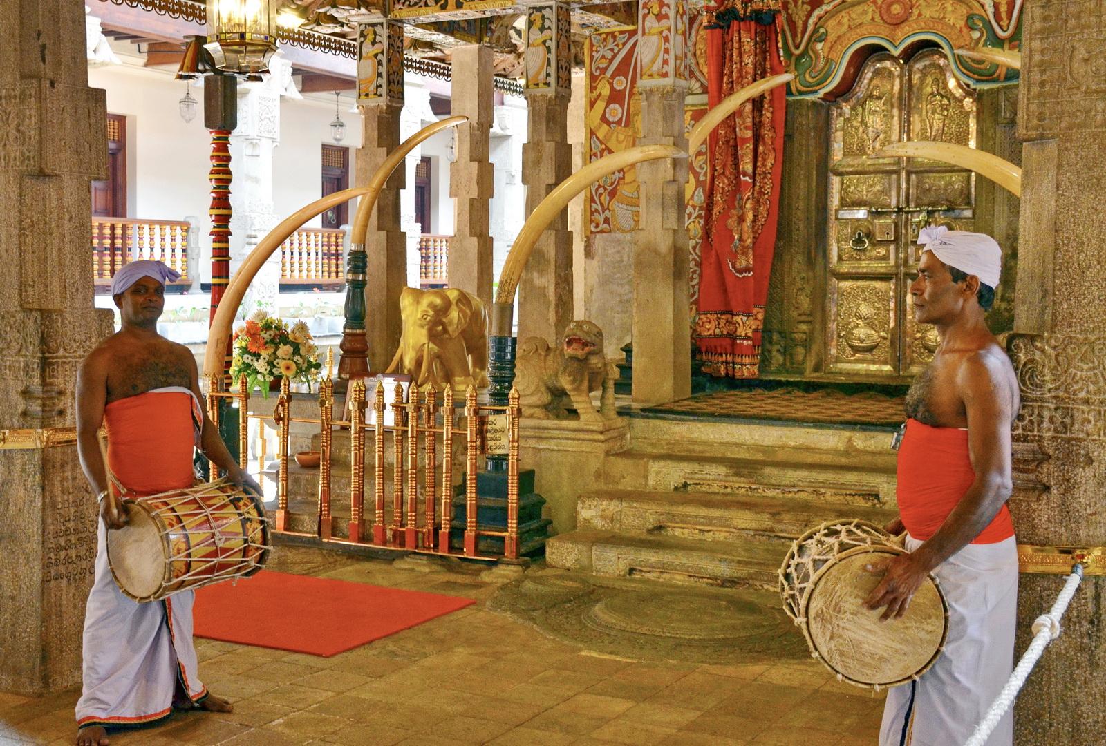 Sri Lanka World Heritage