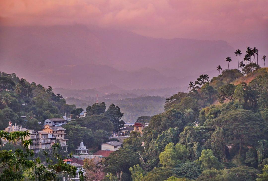 Sri Lanka Discovery, Kandy