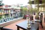 Vietnam, MK Premier Boutique Hotel, Hanoi