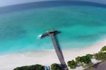 Maldives, Barefoot Eco-hotel