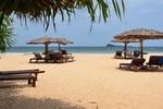 Sri Lanka, Pigeon Island Resort