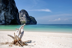 Thailand Libong Island Extension