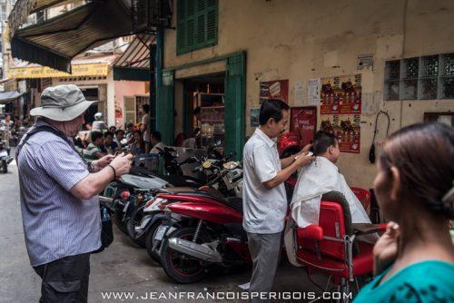 Phnom Penh, Cambodia - Street Photography