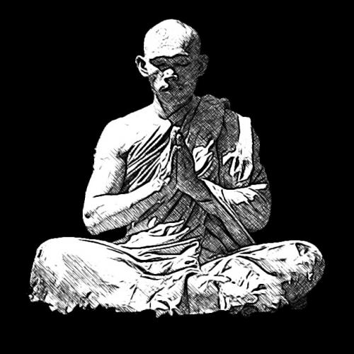 Beliefs, monk