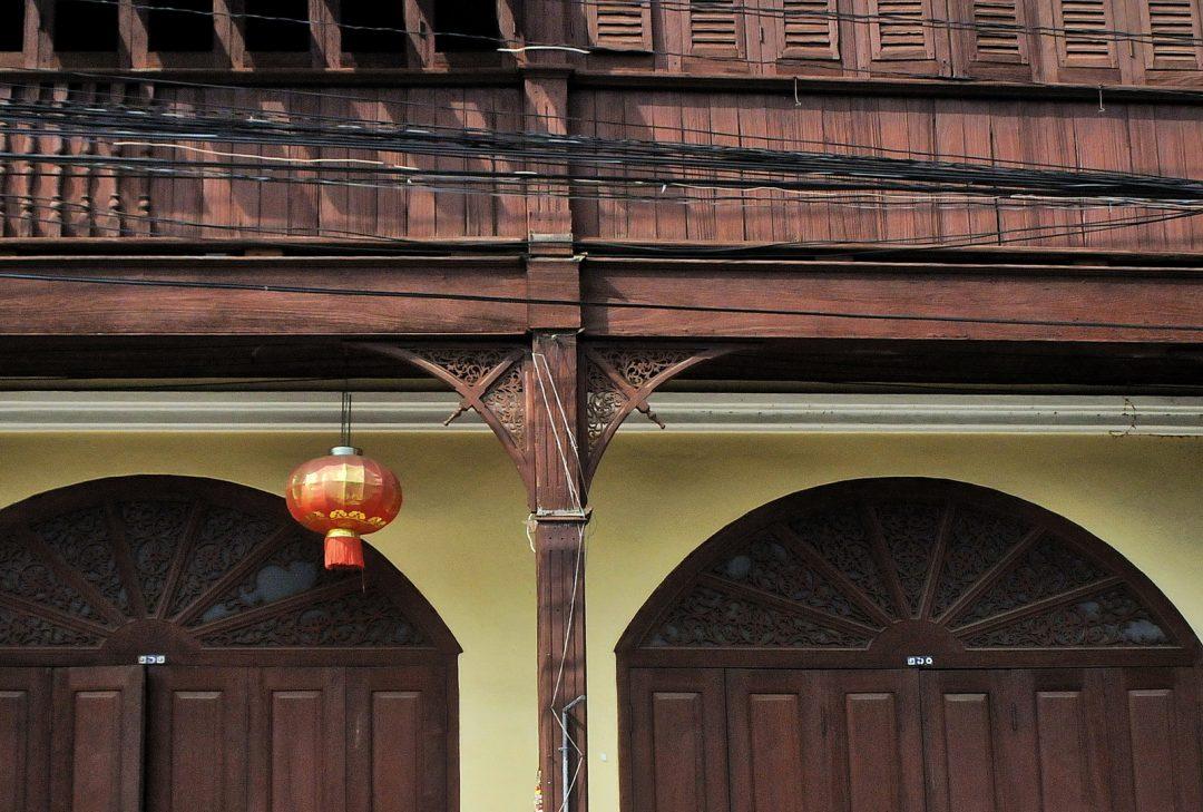Thailand, Lampang