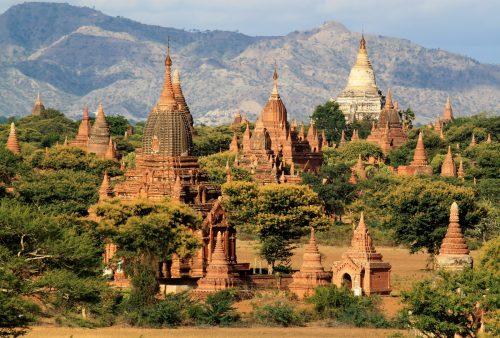 Earthquake in Burma, (Myanmar)