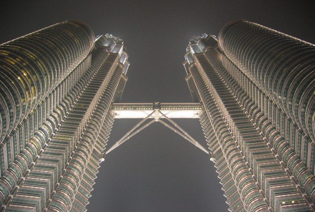 Malaysia, Petronas towers