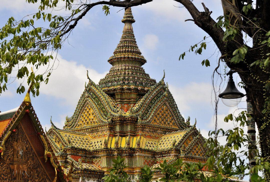 Thailand, Wat Pho