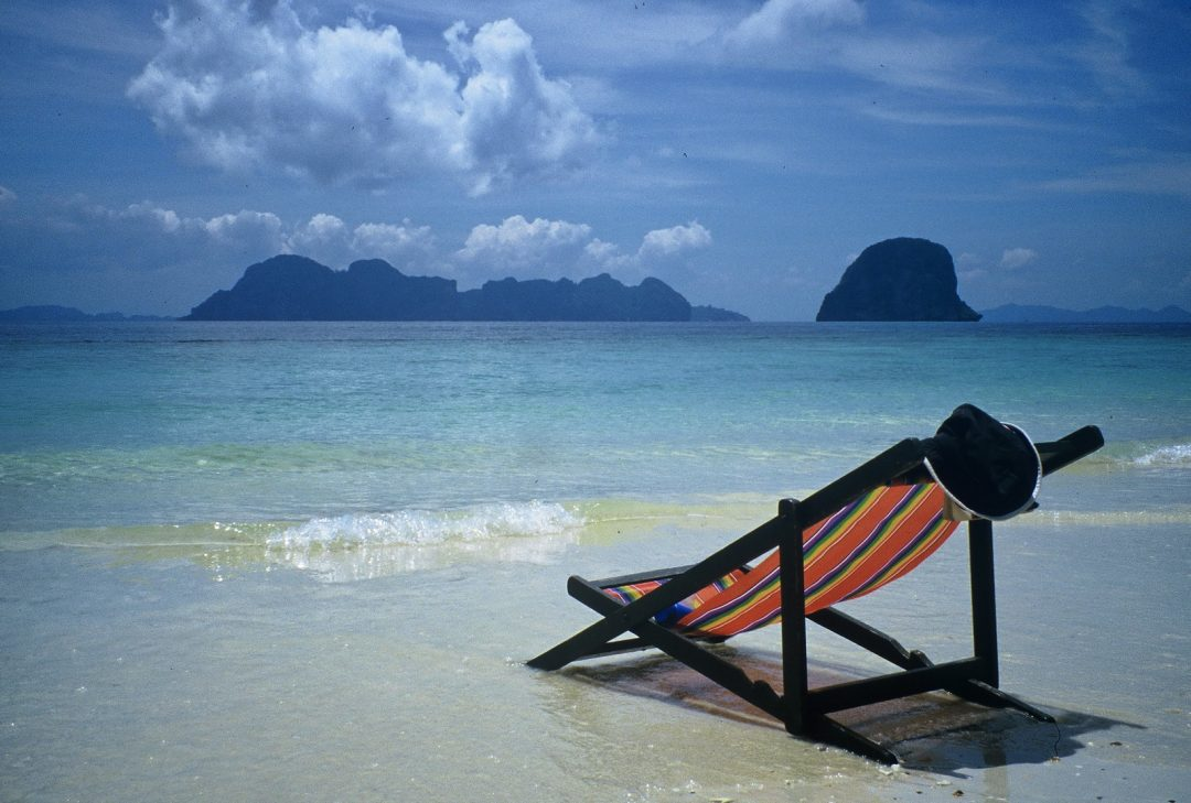 Thailand, the Andaman Coast
