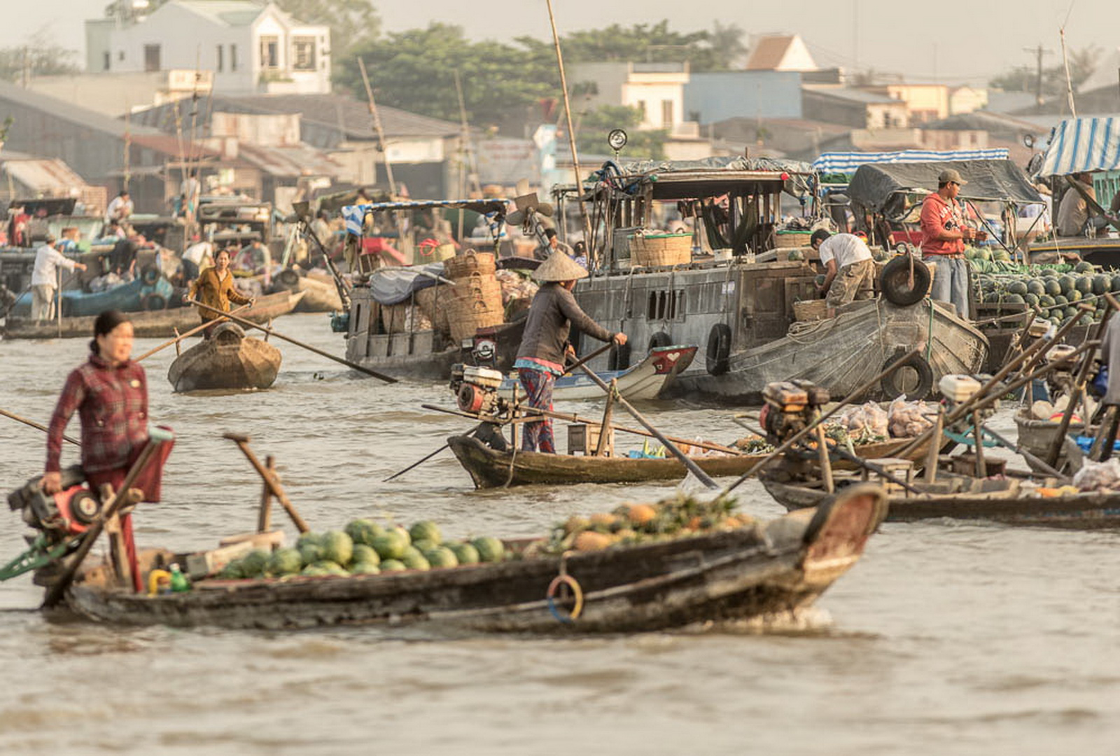 Vietnam and Cambodia photography tour, Images of Indochina