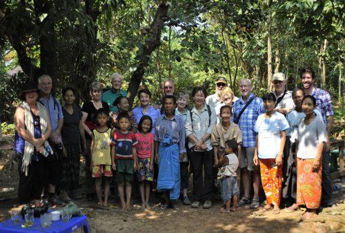 Myanmar, (Burma) tours