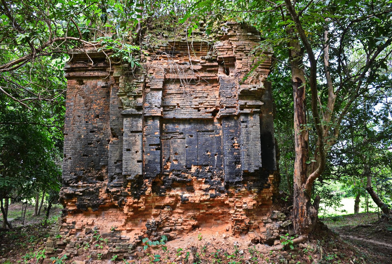 Kok Po Temple, Siem Reap