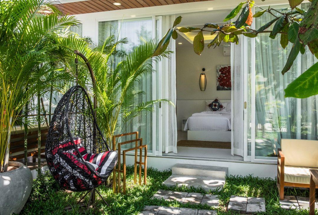 Sahaa Beach Resort, Otres, Sihanoukville