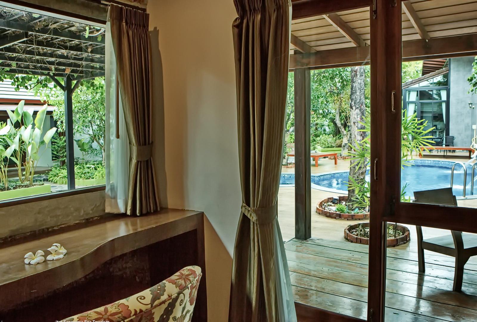Thailand, Foresto Sukhothai