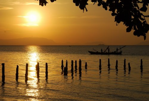 Featured destinations - Kep, Cambodia