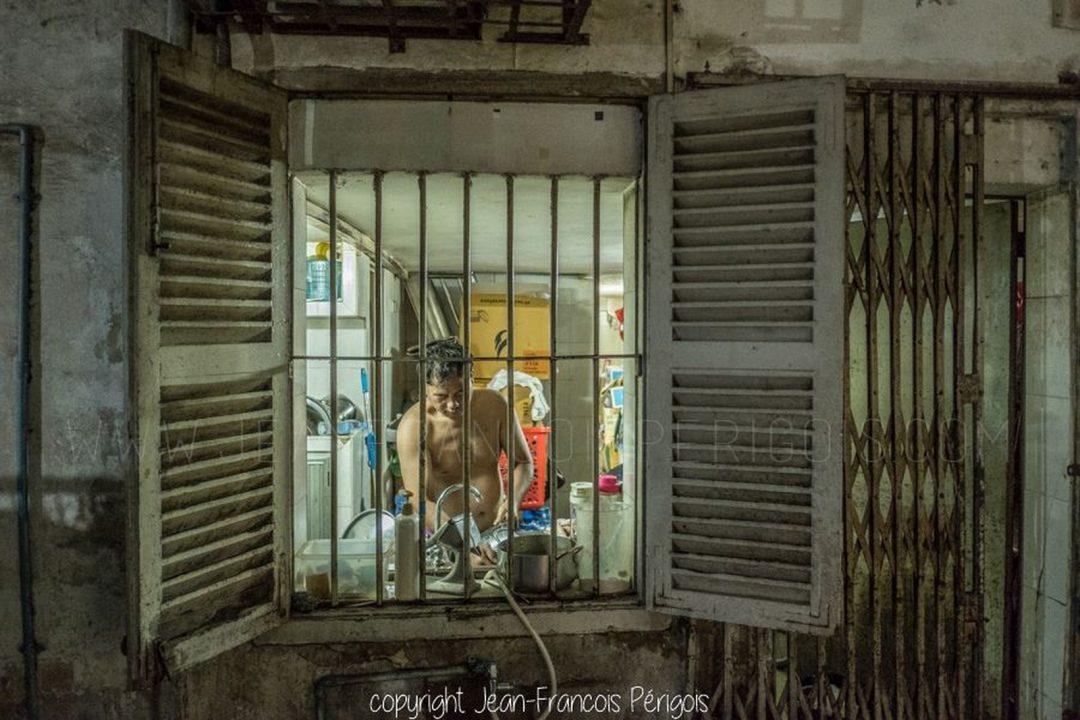Cambodia Street Photography, Jeff Perigois