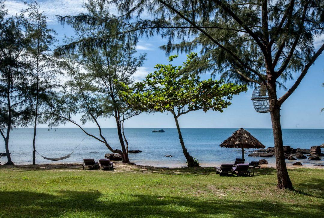Vietnam, Phu Quoc resort