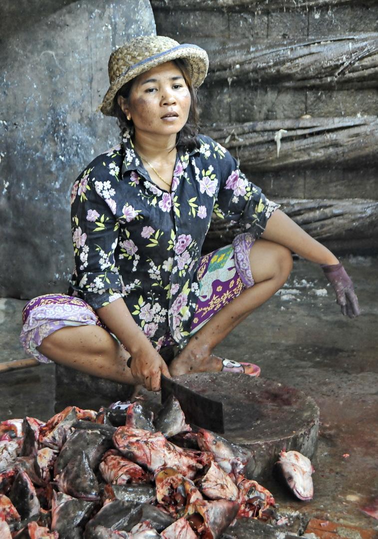 Cambodia, Phsa Prahok 1
