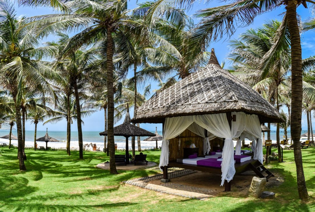 Pandanus Beach Resort Mui Ne