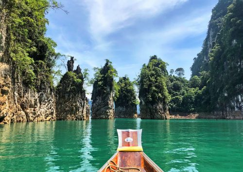 Best UK Tour Operator for Local Communities in Thailand!