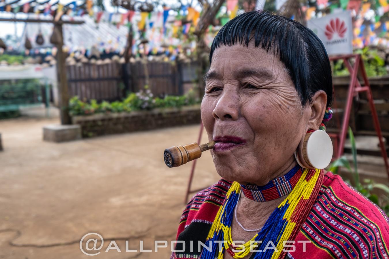 Laos photography tour, Boloven by Jeff Perigois