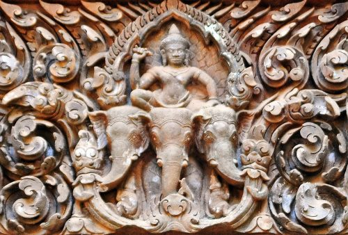 Laos World Heritage Sites