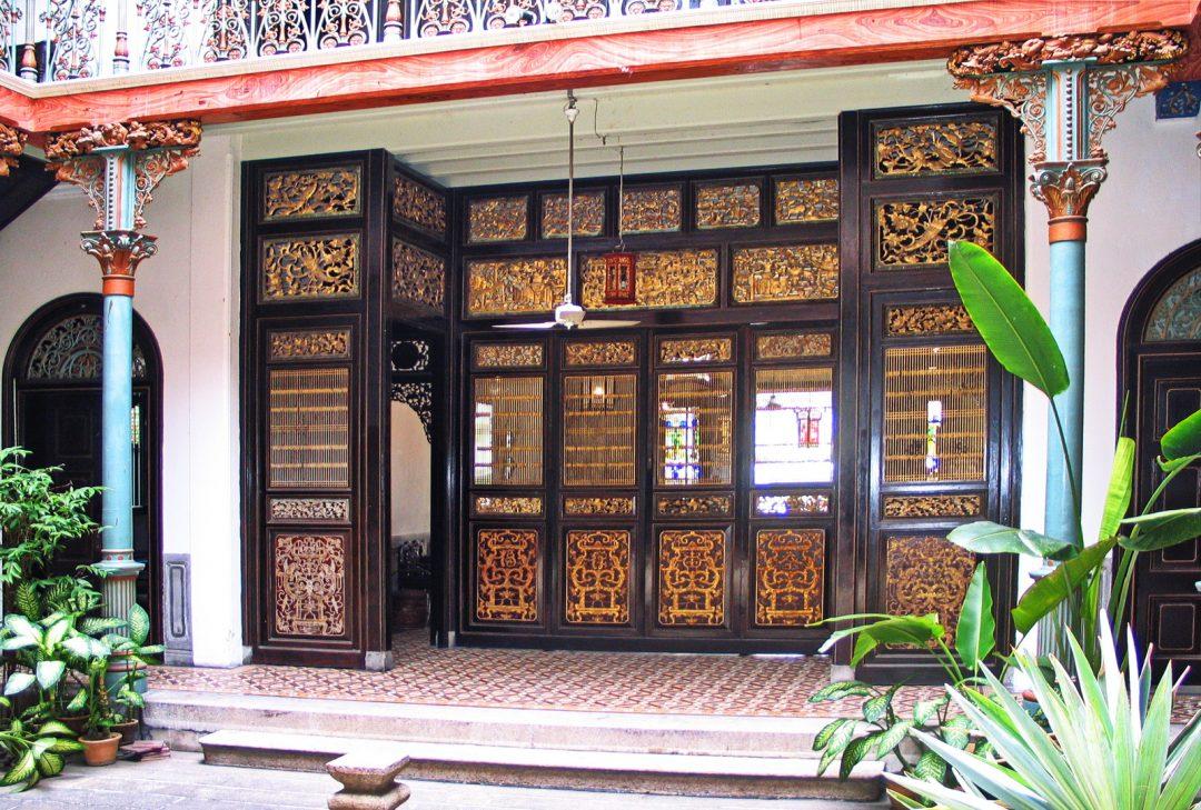 Malaysia World Heritage